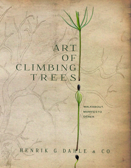 Art of Climbing Trees cover